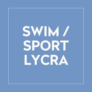 Swim / sport lycra